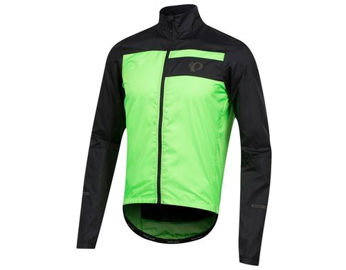 ELITE Escape Barrier Jacket, grün