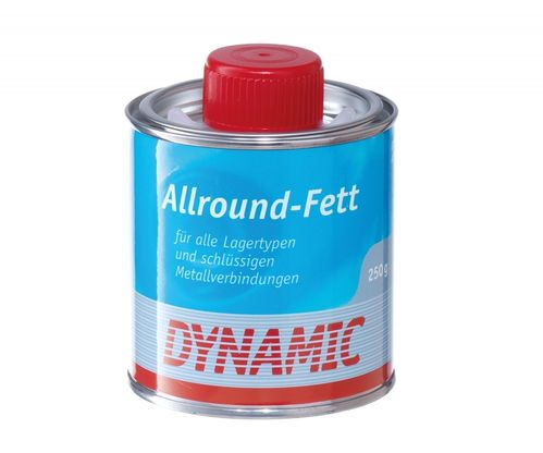 Dynamic Allround-Fett, Pinseldose 250 g