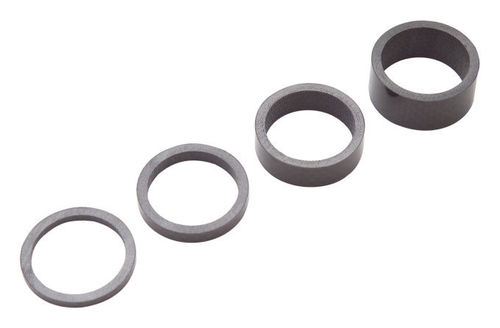 Spacer-Set PRO 3K Carbon