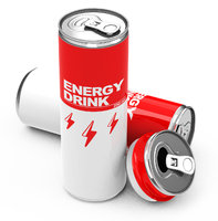 Energy & Iso Drinks