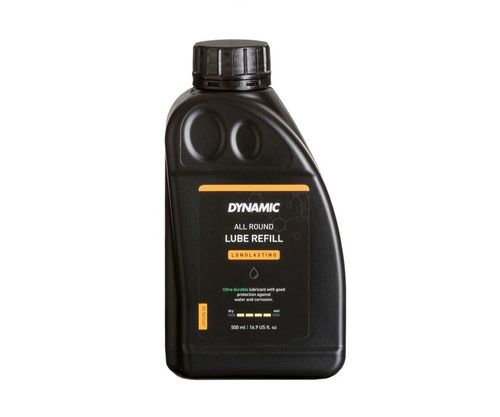 Dynamic All Round Lube Kettenschmierstoff, 500ml