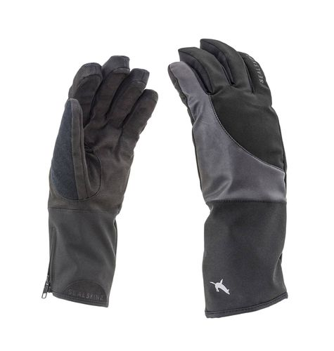 SealSkinz Thermal Reflective Cycle