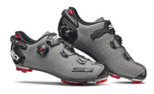 Sidi Drako 2 SRS - matt grey/black